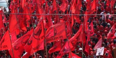Survei Elektabilitas Partai, PDIP Masih Jawara