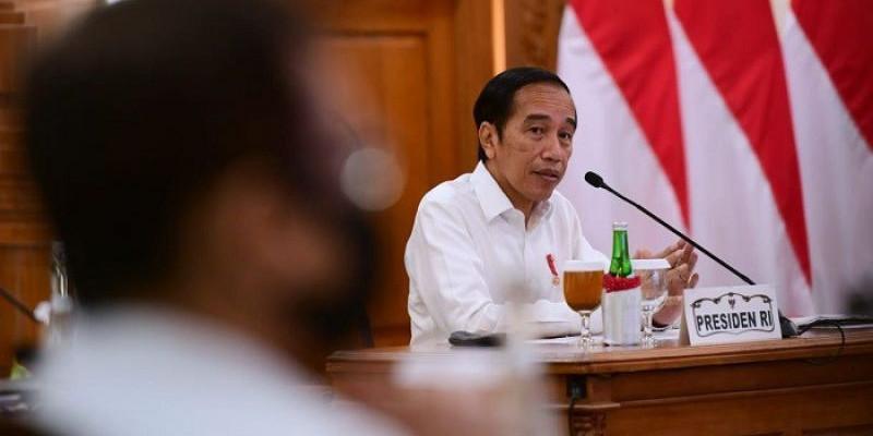 Berdasarkan Pengamatan, 9 Fraksi di DPR Setuju Jokowi 3 Periode