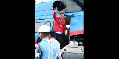 Masyarakat Setuju dengan Jokowi, Tolak Masa Jabatan Presiden 3 Periode