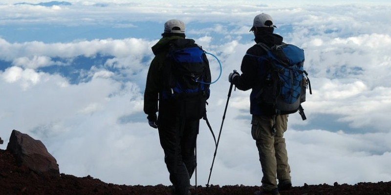 Cuaca Ekstrem di Ketinggian, Salah Satu Sebab Pendaki Meninggal Dunia di Gunung