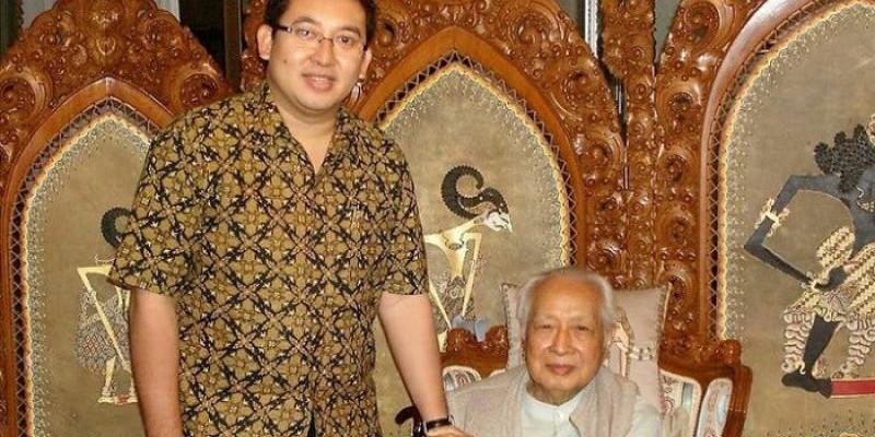 Fadli Zon: Pak Harto Orang yang Menyelamatkan Indonesia dari Komunisme