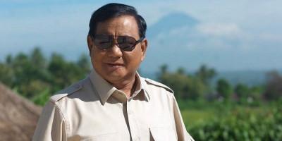 Prabowo, Ganjar dan Ridwan Kamil Tinggalkan Nama Populer di Bursa Capres 2024