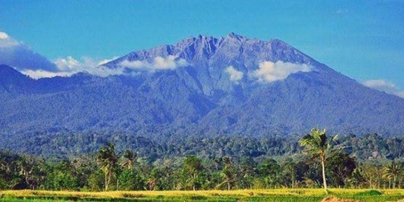 Ingin Mendaki ke Gunung Raung, Ketahui Dulu 5 Fakta Ini