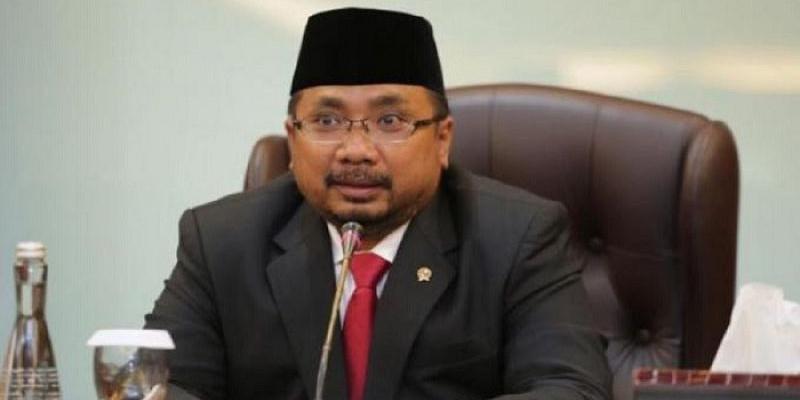 Dua Tahun Tak Berangkatkan Jamaah Haji, Menteri Agama Minta Maaf