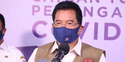 Pemerintah Dalami Munculnya Varian Baru Covid-19 di Kudus dan Bangkalan