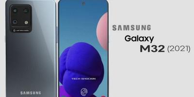 Samsung Siapkan Smartphone Kelas Menengah Galaxy M32, Spesifikasinya Langsung Diungkap