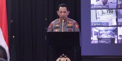 Jokowi Telepon Kapolri, 24 Terduga Preman Langsung Diamankan