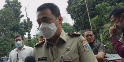 Angka Covid-19 di Jakarta Naik, Ahmad Riza: Mungkin karena Capek Sudah Setahun Lebih