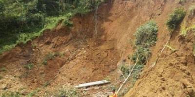Satu Kecamatan di Tangsel Dilanda Banjir dan Longsor, 2 Warga Jadi Korban