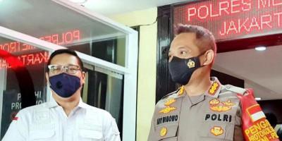 Lagi, Musisi Berinisial AN Ditangkap Polisi di Cibubur