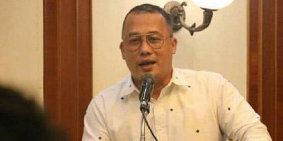 Sekjen Barikade'98: Dukungan Capres-Cawapres Tegak Lurus Ikuti Amanat Jokowi