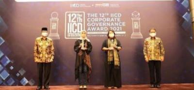 XL Axiata Raih Penghargaan Penerapan GCG