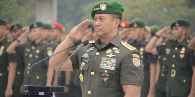 Mencari Sosok Pengganti Hadi Tjahjanto, Fadli Zon Dukung Jenderal Andika Perkasa