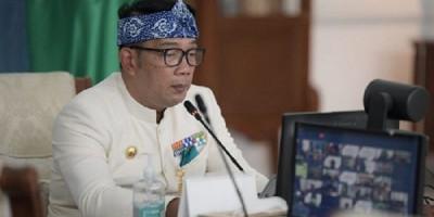 Ridwan Kamil Lebih Disukai Publik Dibanding Anies Baswedan dan Ganjar Pranowo