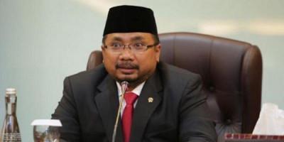 Kasus Covid-19 Kembali Melonjak, Menteri Agama Terbitkan Edaran Pembatasan Kegiatan di Rumah Ibadah