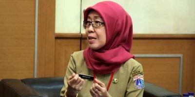 Soal Jakarta Kembali Tarik Rem Darurat, Ini Kata Dinkes DKI