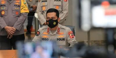 Panglima TNI dan Kapolri Terbang ke Bandung hingga Bangkalan
