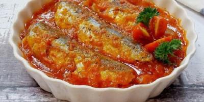 Ketahui Manfaat Mengonsumsi Ikan Sarden, Jangan Dianggap Remeh