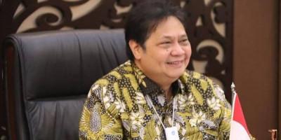 Airlangga Hartarto Sudah Kantongi Tiket Capres-Cawapres 2024