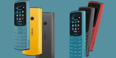 2 Ponsel Nokia Ini Harganya di Bawah Sejuta, Dilengkapi Jaringan 4G