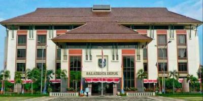Pemkot Depok Kembali Perpanjang Aturan PSBB