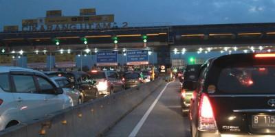 Pembatasan Mobilitas Mulai Berlaku di Jakarta Mulai Malam Ini