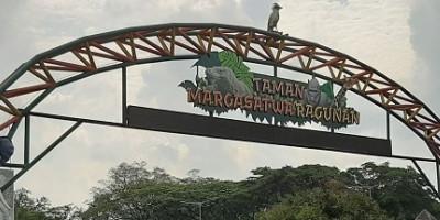 Mulai Hari Ini, Taman Margasatwa Ragunan Ditutup