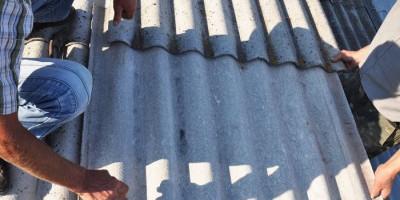 Satu-satunya di Indonesia, Pemkot Bandung Terbitkan Perda Bahaya Penggunaan Asbes