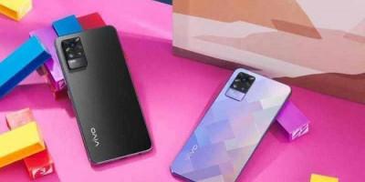 Smartphone Vivo V21 Resmi Diluncurkan, Ini Spesifikasi dan Harganya