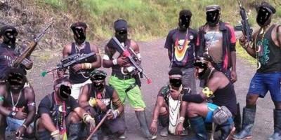 Terkuak, Ini Ternyata KKB yang Menembak Mati dan Sandera 4 Warga di Yahukimo Papua