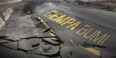 Waktu Subuh Yogyakarta Diguncang Gempa, Warga Berhamburan ke Luar Rumah