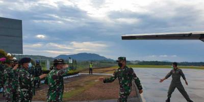 TNI AL Siapkan Serbuan Vaksin  Di Dabosingkep