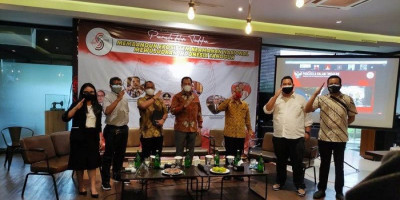 Tangkal Paparan Ideologi Asing, Mantan Kabareskrim Nurfaizi Perkenalkan Konsep 'The Greatwall Interception of Indonesia'