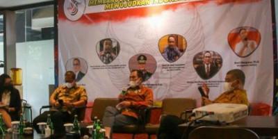 Indonesia Butuh Payung Besar Undang Undang Keamanan Nasional