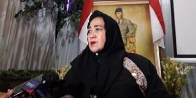 Rachmawati Soekarnoputri Meninggal Dunia di RSPAD Gatot Soebroto