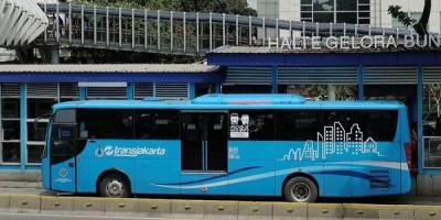 Simak, Ini Rincian Perubahan Waktu Operasional Transportasi Umum di Jakarta