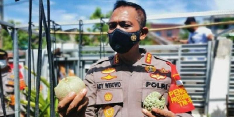4 Polisi yang Bersitegang dengan Paspampres Diperiksa Propam, Kapolres Minta Maaf ke Danpaspampres