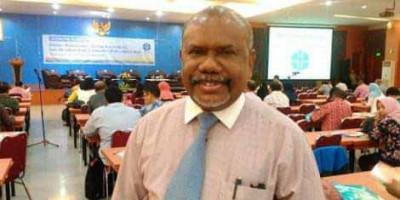 Advokat Yan C Warinussy: Revisi UU Otsus Papua Terkesan