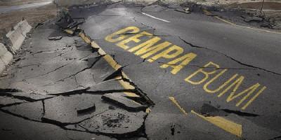 Wilayah Pandeglang Banten Diguncang Gempa Bermagnitudo 5,2