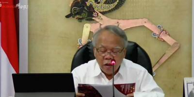 Kementerian PUPR Percepat Penyelesaian 3 RS Darurat di DKI Jakarta