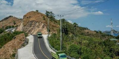 Kementerian PUPR: Konektivitas Miliki Peran Penting Tingkatkan Logistik, Investasi, dan Perekonomian Bangsa
