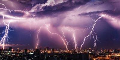 Sejumlah Provinsi Ini Diminta Waspada, Ada Hujan Lebat Disertai Kilat dan Angin Kencang