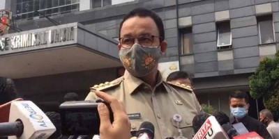 Bakal Dipanggil KPK, Wakil Gubernur DKI Yakin Anies Tak Terlibat