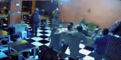 Oknum Satpol PP yang Pukul Pemilik Kafe di Gowa Akhirnya Dapat Ganjaran