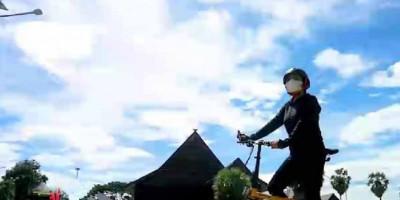 Kementerian PUPR Bangun Sejumlah Infrastruktur di Sulawesi Selatan
