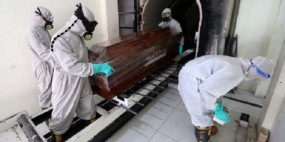 Pemprov DKI Jakarta Jawab Keluhan Warga Soal Kremasi Jenazah hingga Rp48,8 Juta