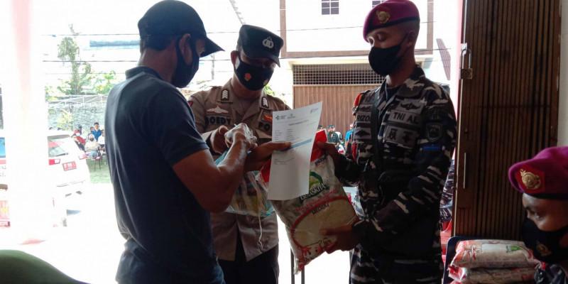 Pelatih Kolatmar Jaga Momentum Serbuan Vaksin Di Dabo Singkep