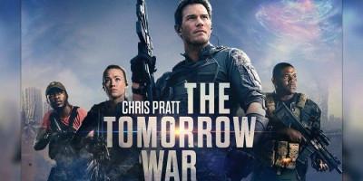 Sinopsis Film The Tomorrow War yang Tampilkan SBY di Adegannya