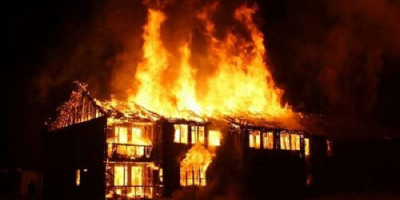 Kantor BPOM Terbakar, Ini Penyebab dan Taksiran Kerugiannya