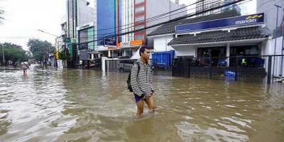 Imbauan BNPB, Siap Siaga dan Waspada Terjadi Banjir di Wilayah Ini